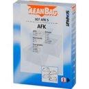 CleanBag Staubsaugerbeutel 107AFK5 für AFK