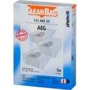 CleanBag Staubsaugerbeutel 121AEG10 für AEG Gr. 28