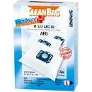 CleanBag Staubsaugerbeutel M122AEG16 für AEG...