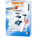 CleanBag Staubsaugerbeutel M158MIE16 für Miele Typ:...