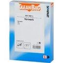 Cleanbag Staubsaugerbeutel 163VOR3 passend für...