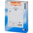 CleanBag Staubsaugerbeutel 125AEG14 für AEG