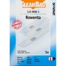 CleanBag Staubsaugerbeutel 123ROW3 für Rowenta