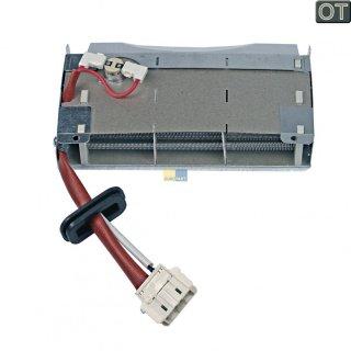 daniplus© Heizelement, Heizregister, Heizung passend für AEG Electrolux Trockner  - Nr. 136611001