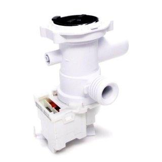 daniplus Ablaufpumpe, Pumpe passend für Indesit, Ariston, Hotpoint - Nr. C00119307