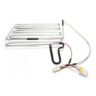 Heizelement Abtauheizung Heizung RS 21 passend für Samsung Kühlschrank DA81-01691A