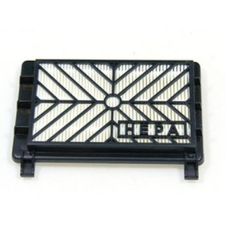 Variant H12 Hepa Filter, Staubsaugerfilter 140x110x26 mm passend wie Philips FC8031, Electrolux EFH12