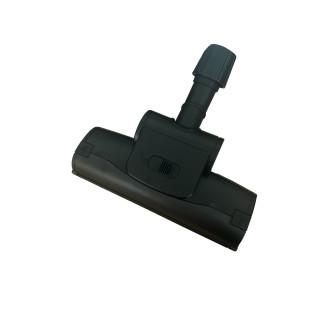 Variant Bodendüse Turbodüse mit rotierenden Bürsten, Universal 30-37mm passend für Miele, Bosch, Siemens, AEG, Electrolux ua.