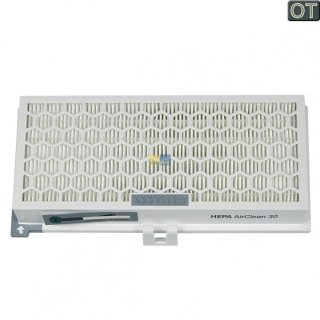 Miele HEPA Filter Abluftfilter Kassette SF-HA30, Air Clean 9616270