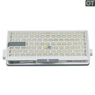 Miele SF-HA50 Filter, Abluftfilter AirClean 50 für Staubsauger - Nr.: 9616280 SF-AH50