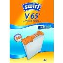 Swirl Staubsaugerbeutel V65 / V 65 passend für...