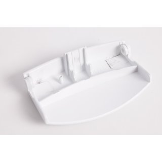 daniplus© Türgriff, Griff weiß passend für Waschmaschine AEG Electrolux Lavamat, EWF - 110825400/2, 1108254002