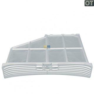 AEG Electrolux Flusensieb, Sieb passend für Trockner - Nr. 136633902