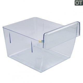 Schublade, Gemüseschale 230x200x305mm passend für AEG Electrolux Kühlschrank / 224763009