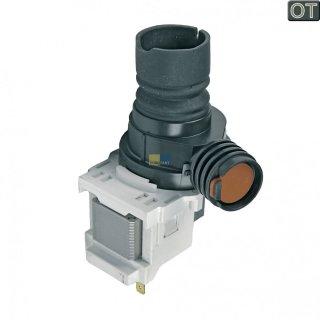 AEG Electrolux Ablaufpumpe, Entleerungspumpe für Spülmaschine, Geschirrspüler - Nr. 14000044302