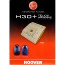 Hoover H30+ Staubsaugerbeutel, 5 Papierbeutel für...
