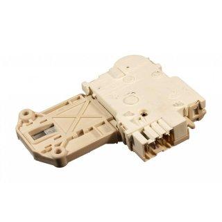 daniplus© Türverriegelung, Türschloss Waschmaschine passend AEG Electolux 1249675131, 3792030425