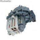 Ariston Indesit Umwälzpumpe, Pumpe für Spülmaschine, Askoll M216, 295136, C00302800
