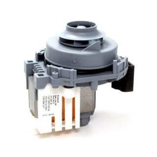 daniplus© Umwälzpumpe, Pumpe, Motor passend für Spülmaschine Indesit, Ariston C00302800, C00303737